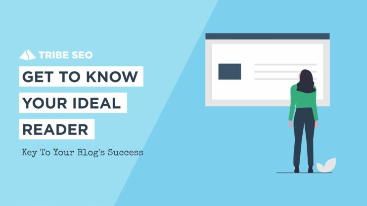 Get To Know Your Ideal Reader