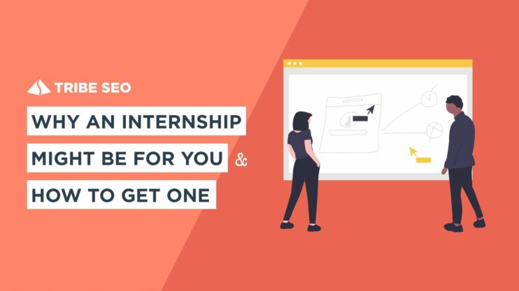 Why an Internship