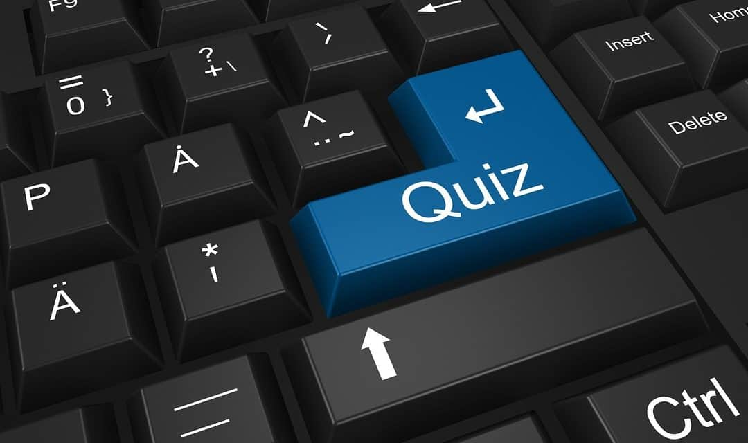 Interactive Online Quizzes for Fun, Profit and Lead Generation